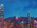 香港旅游三天两晚游(海洋公园+自由行)249
