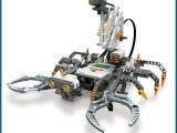 邢台乐高教育机构乐高机器人教育课程加盟需要条件