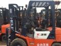原厂漆合力2.5吨叉车(低价转让)