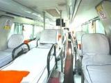 今日班车烟台到庄河的客车票 今日欢迎来电咨询