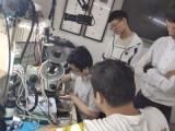 太原学手机维修去 二十年培训维修教学 华宇万维
