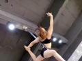 华翎总校-全能钢管舞教练班 爵士舞系统培训 包就业