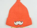 2016新款爱的热浪童帽子 韩版儿童帽子
