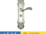 厂家直销 锌合金压铸锁具 铸造加工 来图来样加工定制