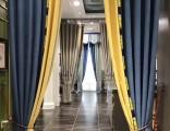 国贸窗帘定做 光华路窗帘定做 北京银泰中心窗帘订做