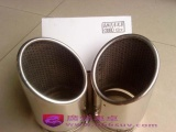 供应奥迪Q7尾喉,高级Q7排气罩,厂家厂