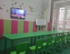 济南3~8岁外教英语启蒙班快乐英语兴趣班招生