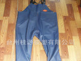低价处理库存35丝2合1  PVC下水裤专用布料面料