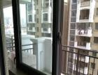巴塞心情2室 精装修 布艺沙发 双阳台 家电家具齐全拎包入住
