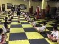 精诚泰拳散打自由搏击俱乐部
