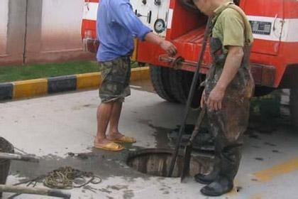 市政管道检测清淤工业管道污水池清淤污水管道疏通清洗清理化粪池