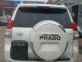 丰田普拉多2015款 2.7 自动 豪华版四驱