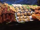 上海海鲜烧烤味道哪里正宗