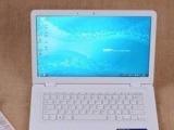 14寸超薄双核笔记本电脑山寨屏果13寸上网本凌动D2500全新非