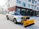 3米3.5米犁板式除雪铲价格