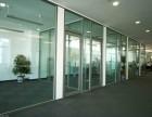 永顺专业安装玻璃门安装玻璃隔断