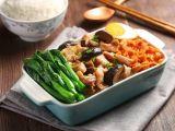 杭州預訂盒飯快餐團體餐聚會餐展會餐員工餐配送