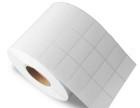 空白标签 卷筒标签 不干胶标签纸 不干胶标贴印刷