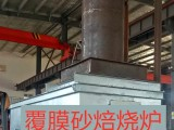 青島鑄造廢砂再生設備
