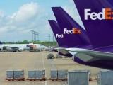 苏州虎丘口罩国际快递FedEx站点电话