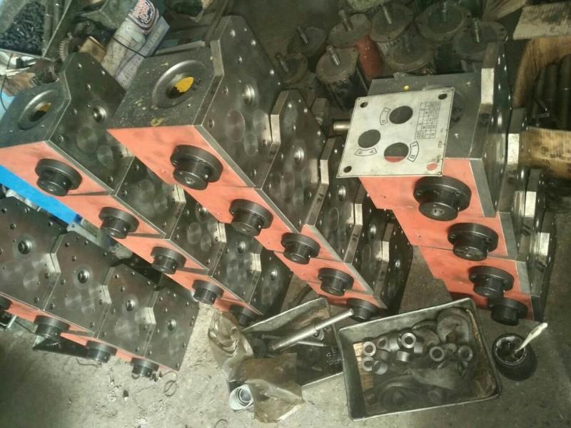 新款数控 普车尾座改装自动钻孔机走刀器可快速退刀8个档位调速