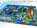 淘气堡游乐园设备厂家直销加盟 儿童乐园