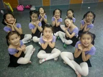 方庄附近舞蹈培训班少儿舞蹈幼儿舞蹈启蒙舞蹈考级