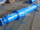 高扬程潜水泵 QJR系列热水潜水电泵-天津众博泵业