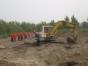 定州钩机挖掘机培训技校挖掘机培训地点