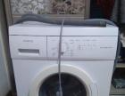 本人自家有一台全自动洗衣机,西门子牌的,...