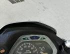 豪爵悦星125T一9踏板摩托车出售