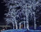 城市夜景亮化工程灯光节合作公司灯光节制作厂家