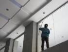 温州亮丽清洁专业开荒保洁,石材翻新,PVC清洗打蜡