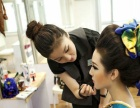 学美容美发化妆美甲 江门较好的美容美发化妆学校