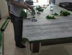 北京台球桌维修保养 台球桌换台布 台球桌拆装