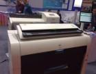高价收购工程复印机
