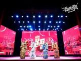 2020流行舞蹈培训-抖音热门舞蹈教学-年会舞蹈