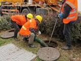 天津疏通马桶下水道-抽粪-化粪池清理-管道清洗-吸污清淤服务