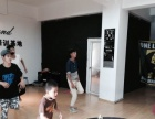 laststand街舞工作室
