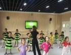 体育舞蹈艺考生培训
