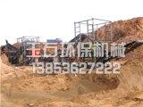 玉石环保专业的破碎设备出售|甘肃破碎设备
