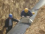 品牌HDPE钢带增强管公司电话
