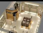 专卖店设计,烤漆展柜,展台,货柜,柜台,货架定做