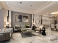柳州设计师素仰设计事务—别墅住宅会所室内设计与装修