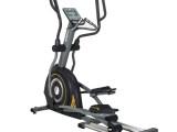 西班牙BH橢圓機G857豪華雙軌商用健身器材