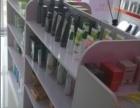 木质中岛柜母婴玩具店展示架化妆品儿童奶粉展示柜展柜中岛柜货架
