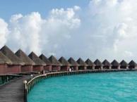 马尔代夫美人蕉岛 Thulhagiri 5天4晚自由行