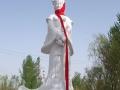 鄂尔多斯市龙艺雕塑石头刻字公司