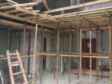北京别墅露台扩建设计北京别墅改造公司阁楼楼梯搭建