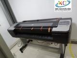 惠普T1708大幅面打印机,绘图仪,彩图,蓝图,白图,效果图
